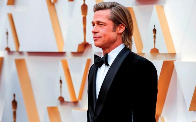 Brad Pitt se retirará temporalmente de la actuación - Foto de EFE