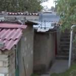 Autoridades tienen certeza de que detenidos son responsables del asesinato de Fátima - La casa en Tlazala, Isidro Fabela, donde se ocultaron los presuntos Feminicidas de Fátima. Captura de Pantalla.