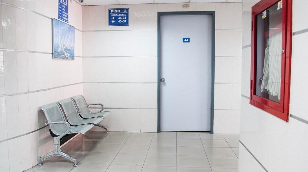 ¿Cómo vive un aislado por COVID-19? - Este es el cuarto caso en España, después de los dos registrados en las Islas Canarias y un ciudadanos inglés en las Islas Baleares