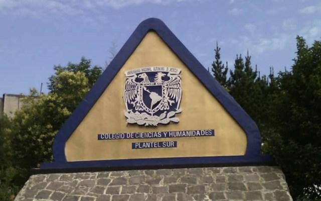 CCH Sur se va a paro indefinido de actividades - Foto de Google Maps