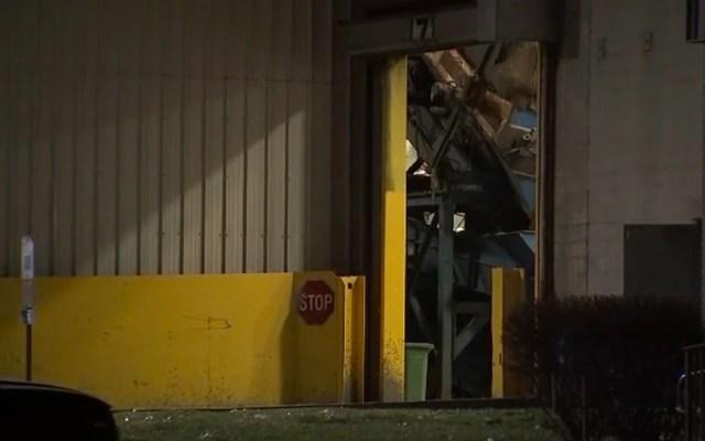 Hallan cadáveres de dos recién nacidos en centro de reciclaje de Estados Unidos - La Policía de Nueva Jersey investiga el hallazgo de dos cadáveres de recién nacidos en un centro de reciclaje en la ciudad de New Brunswick