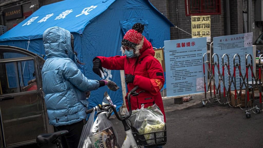 Ya son 2 mil 788 muertos por Covid-19 en China - China Covid-19 Coronavirus