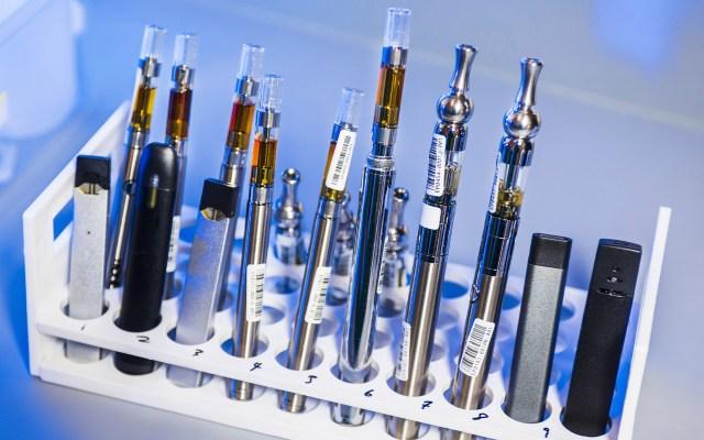 México prohíbe importación de cigarros electrónicos - Cigarros electrónicos. Foto de CDC / Unsplash