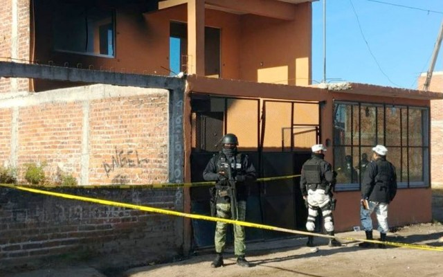 En dos días, al menos 30 personas han sido asesinadas en Guanajuato - Comando secuestra a cuatro en centro de rehabilitación de Irapuato