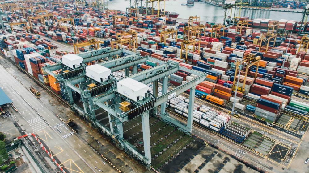OMS y OMT buscan reducir comercio internacional por COVID-19 - Foto de chuttersnap para Unsplash
