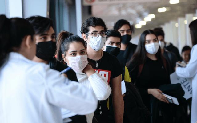 Descartan caso sospechoso de coronavirus en Jalisco - Foto de Notimex