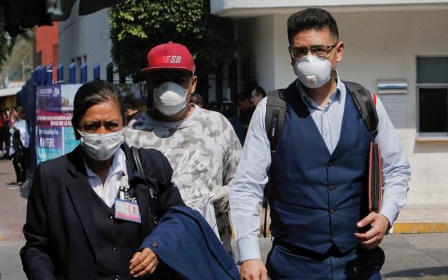 Descartan caso de COVID-19 en Hidalgo - Foto de Notimex