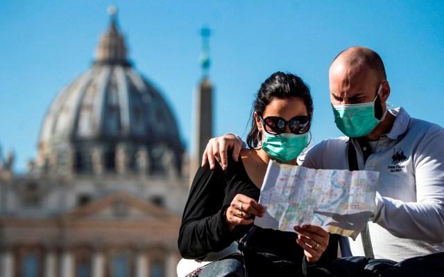 El Vaticano confirma seis casos positivos de COVID-19 - covid-19 coronavirus vaticano papa francisco