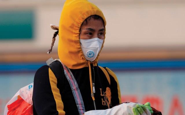 Descartan casos de coronavirus en Honduras - Foto de EFE
