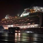 Empiezan a desembarcar los pasajeros del Diamond Princess - Catorce estadounidenses evacuados del crucero Diamond Princess dan positivo por Covid-19