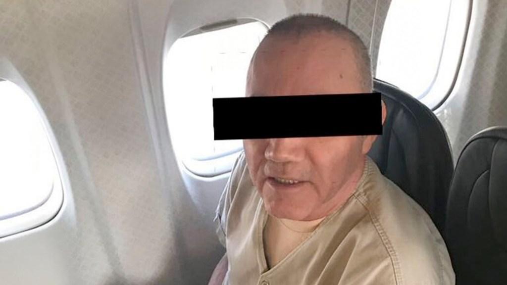 Reducen sentencia a Dámaso López 'El Licenciado'; saldrá de la cárcel en 2032 - Dámaso López podría testificar en juicio de Genaro García Luna