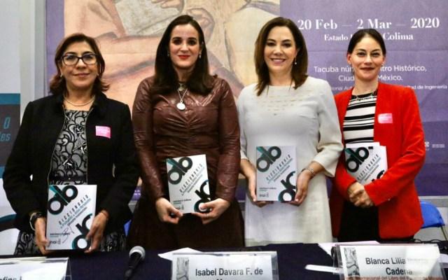 """Presenta INAI el libro """"Diccionario de Protección de Datos Personales"""" - Foto de INAI"""
