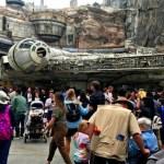 Disneyland sube precios de entradas y rompe barrera histórica