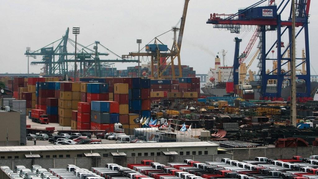 México apoya que el FMI ayude a países de ingresos medios - Foto de EFE