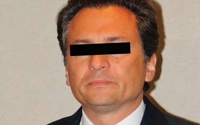 Emilio Lozoya no solicitó asistencia consular, confirma Ebrard - Foto de Notimex