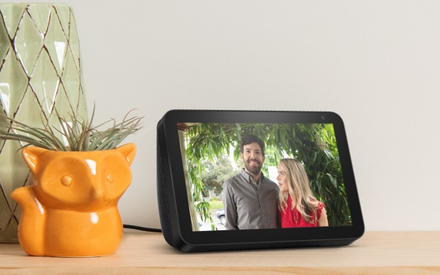 Amazon presenta Echo Show 8 y Echo Flex - Foto de Amazon.