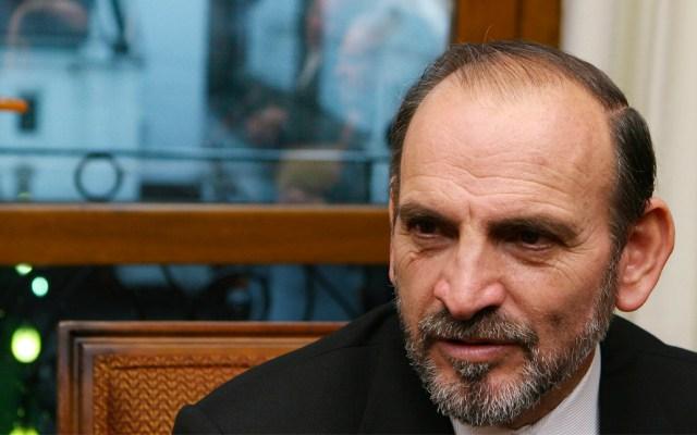 Detienen a exprimer ministro de Perú por caso Odebrecht - Yehude Simon fue detenido este lunes como parte de las investigaciones por presunta corrupción en la adjudicación de un proyecto de irrigación a Odebrecht