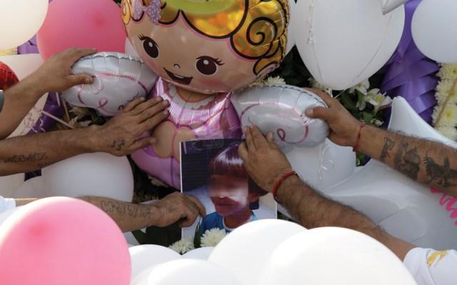 Save the Children exige fin de violencia contra menores - Foto de Notimex