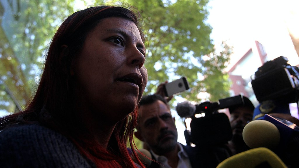 Existe reporte de maltrato infantil hacia Fátima - Fátima madre ciencias forenses
