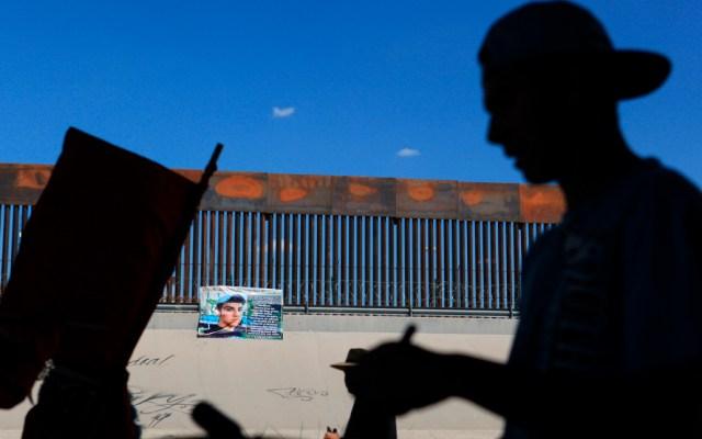 Padre del menor asesinado por agente fronterizo exige justicia tras fallo de Suprema Corte de EE.UU. - Padre del menor asesinado por agente fronterizo exige justicia tras fallo de Suprema Corte de EE.UU.