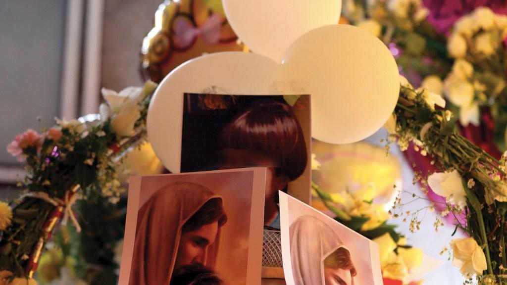 Reportan que la mamá de Fátima está desaparecida - Foto de EFE