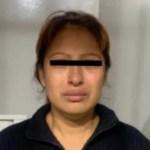 """""""Ella es incapaz de hacer algo así"""", asegura madre de la presunta asesina de Fátima"""