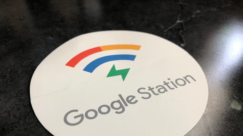 Adiós a Google Station