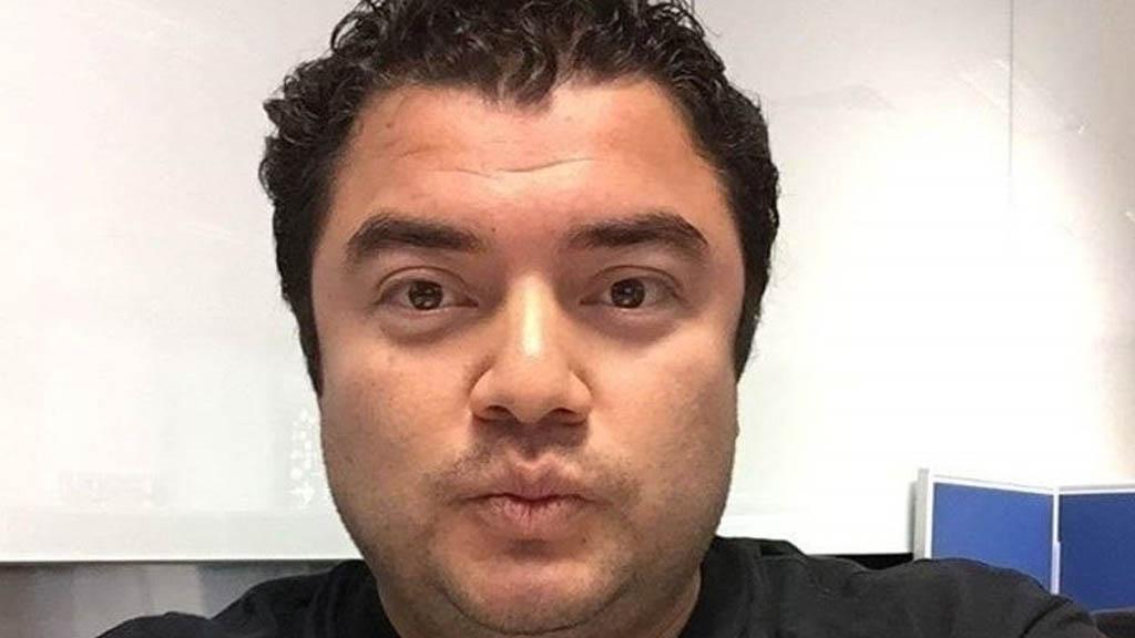 Arrestan en EE.UU. a mexicano acusado de espiar para Rusia - Héctor Alejandro Cabrera Fuentes acusado espionaje México Estados Unidos