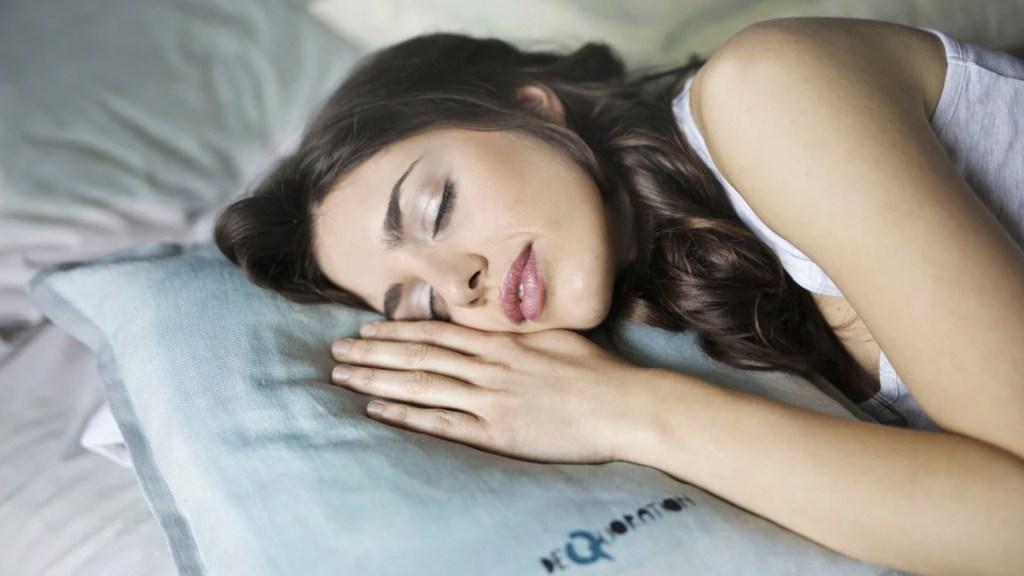 ¿Cuánto tiempo se debe dormir según la edad? - ¿Cuánto tiempo se debe dormir según la edad?