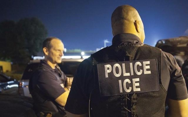 ICE inicia investigaciones contra funcionarios por políticas de ciudades santuario - Foto de ICE