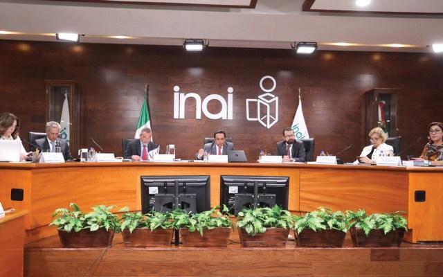 INAI recurrirá a la SCJN por proceso de designación de comisionados en Chiapas - inai