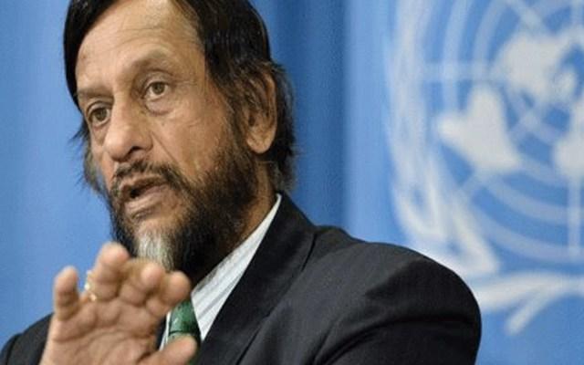 Murió ganador del Premio Nobel experto en cambio climático - Foto de PaxLux Mundi