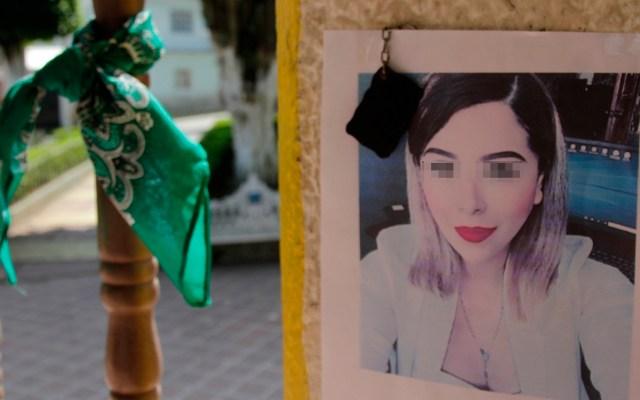 ONU-DH condena el homicidio de Ingrid Escamilla - Ingrid Escamilla fue asesinada por su pareja sentimental en la GAM. Foto de Notimex