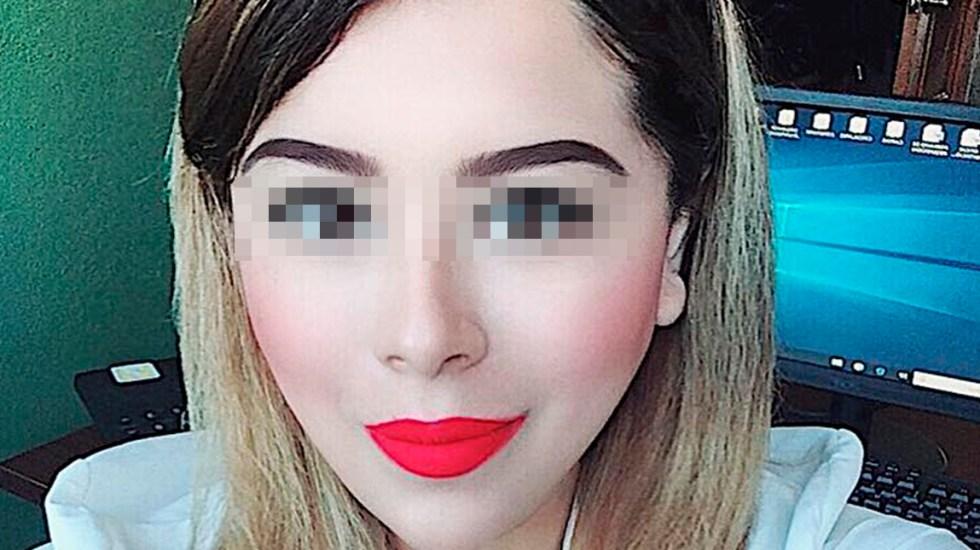 Fiscalía capitalina promete ser 'implacable' en feminicidio de Ingrid - Ingrid Escamilla. Foto de Instagram