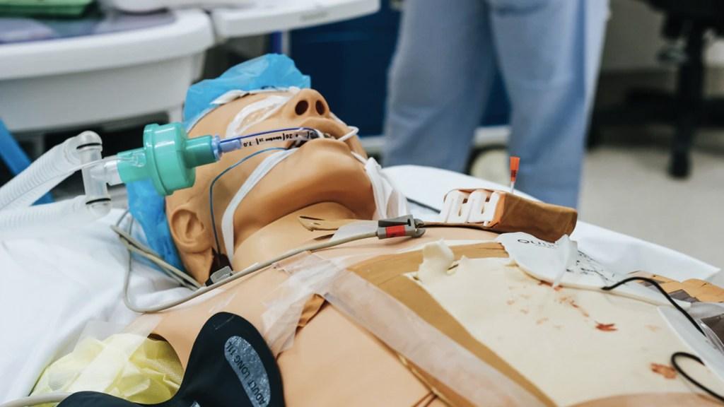 Mala intubación se relaciona con un tercio de muertes por anestesia - Foto de Tim Cooper @tcooper86