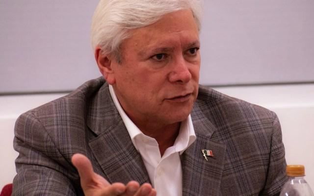 "Congreso de Baja California rechaza la ""Ley Bonilla II"" - Jaime Bonilla"