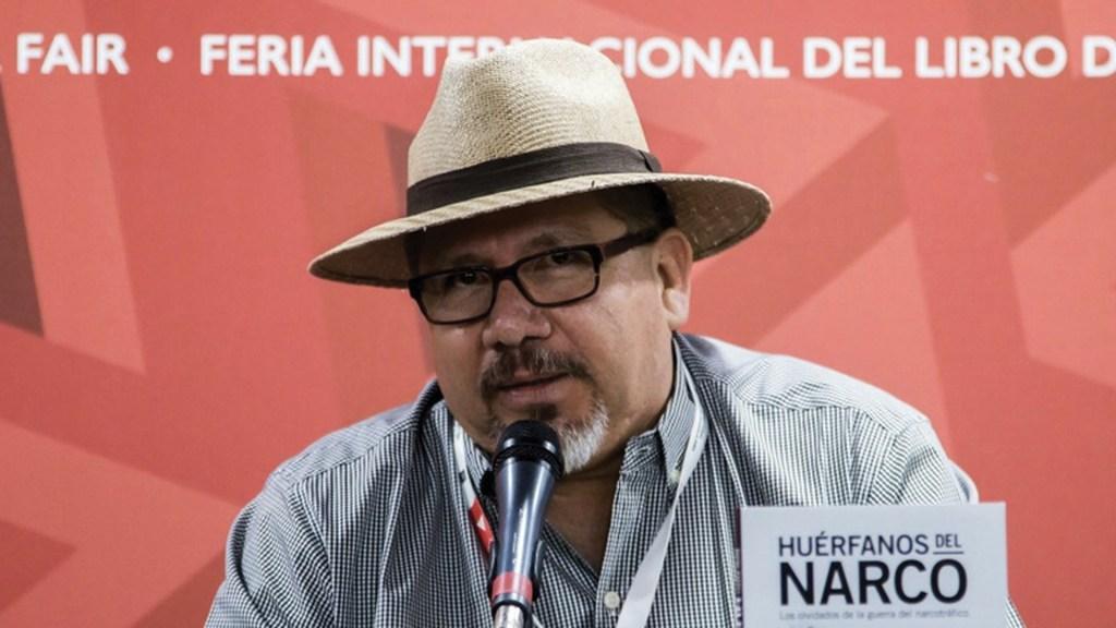 Sentencian a 14 años de cárcel a asesino material de Javier Valdez - Foto de Milenio