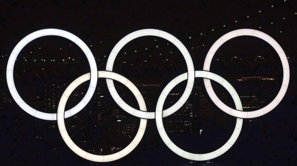 COI analiza suspensión de los Juegos Olímpicos de Tokio - Foto de Twitter Tokio 2020