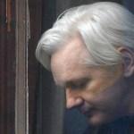 WikiLeaks ve inaceptable que justicia falle a favor de EE.UU. sobre Assange - Foto de EFE