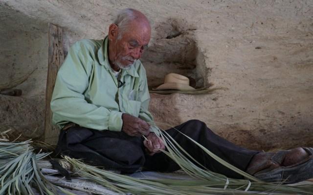 Lengua ixcateco agoniza con seis hablantes en el sur de México - Pedro Salazar es uno de los seis últimos hablantes de ixcateco