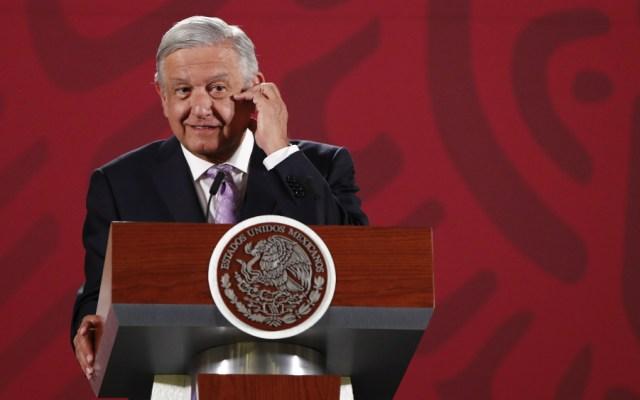 Amnistía Internacional pide reunión con AMLO ante crisis de derechos humanos - Lopez Obrador AMLO