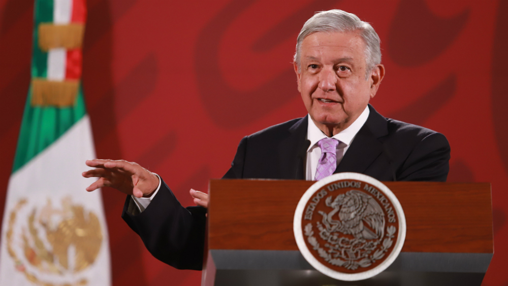 """AMLO reclama """"oportunismo"""" a quienes lo culpan de problemas en México - López Obrador"""
