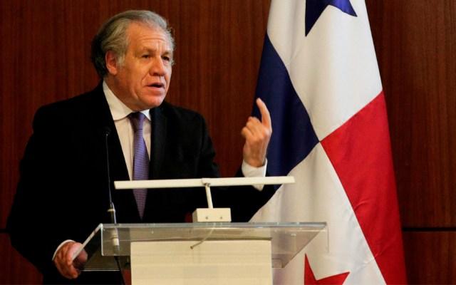 América Latina necesita impulsar la responsabilidad social del sector privado, afirma OEA - América Latina necesita impulsar la responsabilidad social del sector privado, afirma la OEA