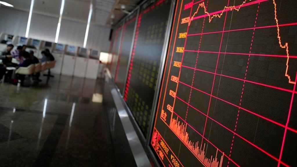 Caen bolsas ante desplome en el precio del petróleo y por COVID-19 - bolsas COVID-19