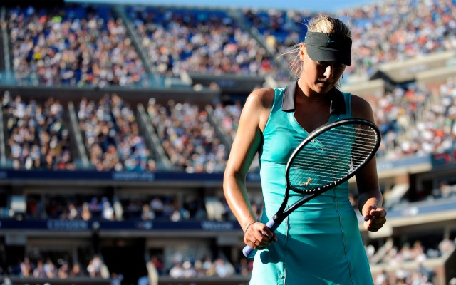 Maria Sharapova anuncia su retiro a los 32 años - Maria Sharapova
