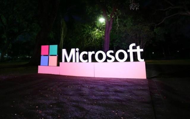 Microsoft invertirá mil 100 mdd en México - Foto de Microsoft