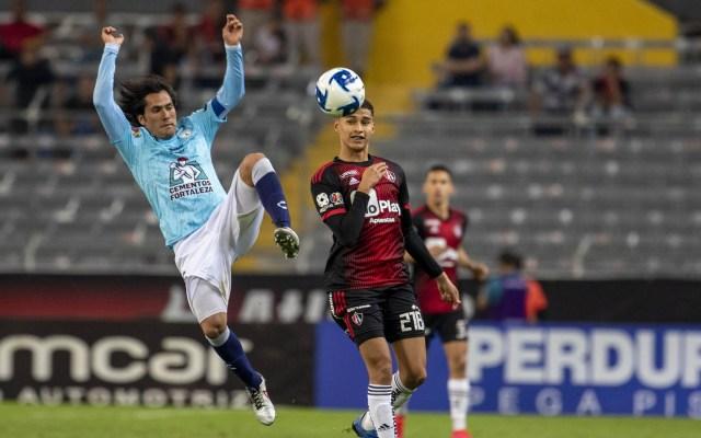 Pachuca derrota 2-0 a un Atlas en crisis - Pachuca Atlas 2-0 Liga MX partido