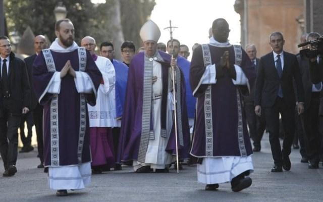 Papa Francisco está resfriado, confirma Vaticano - Foto de Vatican News