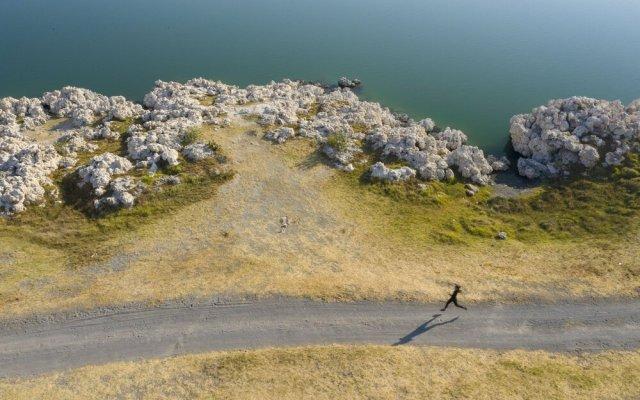 Pescado de Moctezuma, la carrera de relevos más antigua de la historia