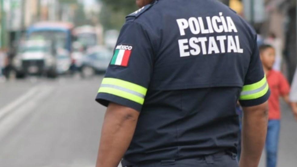 Investigan a tres policías mexiquenses por actuar fuera de protocolo - Foto de Secretaría de Seguridad del Estado de México